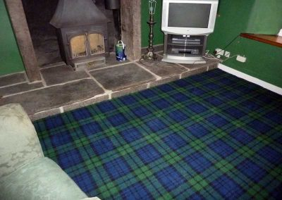 TartanLoungeCarpet
